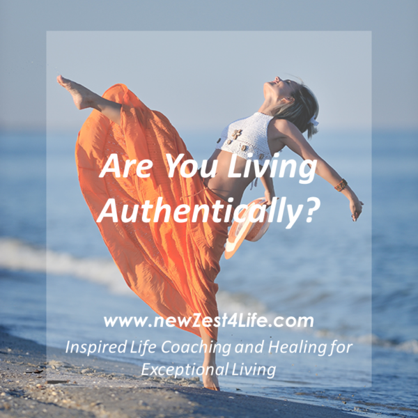 Are you Living Authentically?